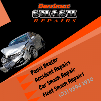 Panel Beaters & Car Body Works Laverton