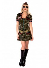 Top Gun Costumes & Pilot Flight Suits at