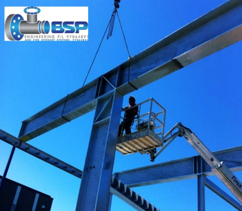 Structural Steel ...