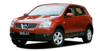 Nissan Dualis Windscreen Wipers For Sale