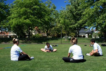 Bootcamps in Melbourne | Fighting Fit PT