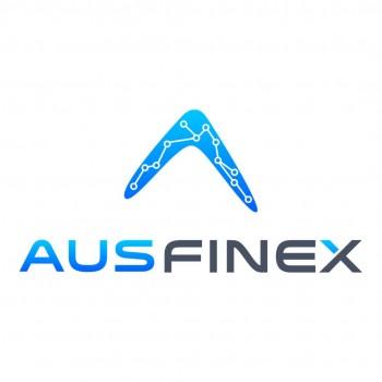 Ausfinex Crypto Exchange
