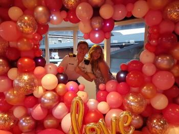 Unique Valentine's Day Venue In Perth