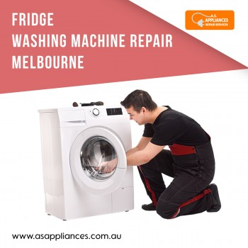 Fridge Washing Machine Repair Melbourne