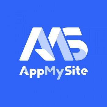 Free online app maker - AppMySite