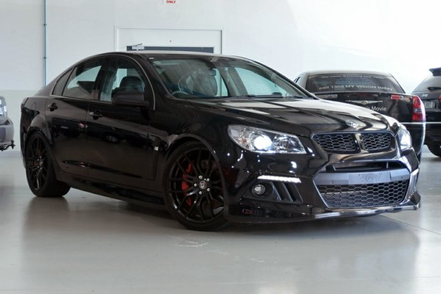 2014 Holden Special Vehicles Clubsport R