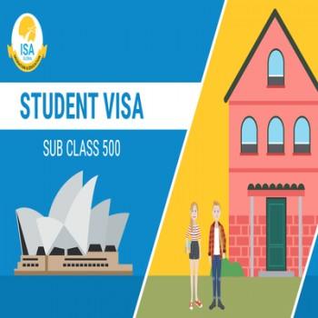 Get Student Visa 500| Study in Australia
