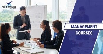 Give a boost to your career with management courses Perth.