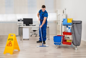 Affordable Office Cleaning Services in Canberra | Hawker Bros