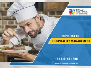 Best Perth College To Study Diploma Of Hospitality Courses