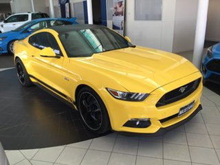 2016 Ford Mustang GT Fastback SelectShif
