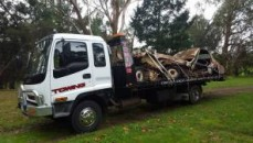 Quick Car Removal in Yarra Valley - Yarr