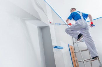 Professional Painting Service Provider |