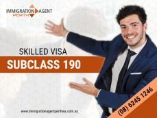 Visa Subclass 190 | 190 Visa Australia