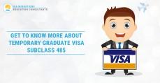 Graduate Visa 48 ...