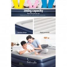 Bestway Queen Air Bed Inflatable Mattres