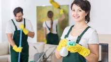 Experience The Best Canberra Commercial Cleaning | Hawker Bros Cleaning