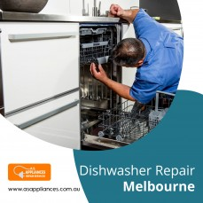 Dishwasher Repair in Melbourne