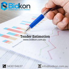 Tender Estimation