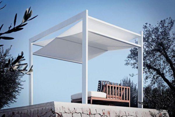 Panoramica Aluminium Patio