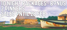 Norfolk Island 10 Night Ultimate Holiday Package Deals