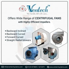 Centrifugal Fans ...