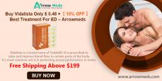 Buy Vidalista Tablet Online