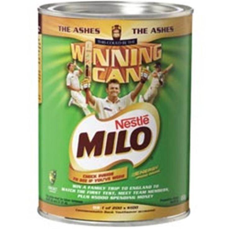 MILO Nestle 450gm Tin