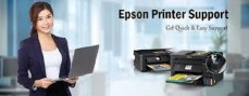Epson Printer Support For Printer Setup