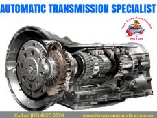 Automatic Transm ...
