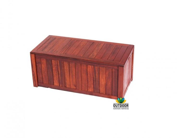 Entertainer Storage Box
