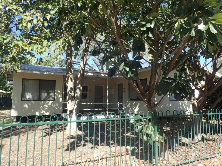 Kimberley Classic Family Home $400/Week