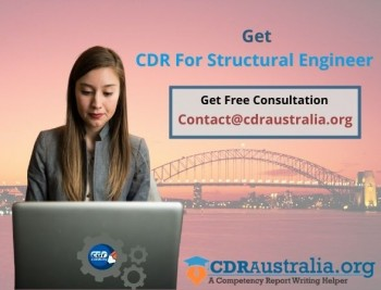 Get CDR For Structural Engineer By CDRAustralia.Org