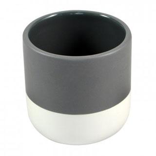 Bi-Colour Vase Small