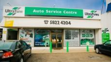 Car Repair Business for sale