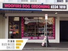 Pet Services Business