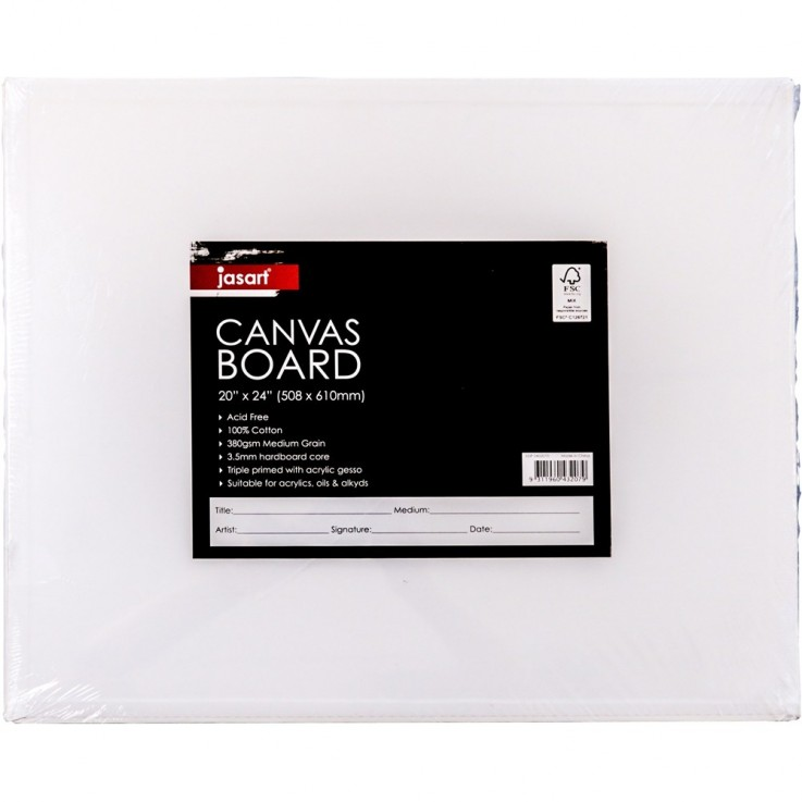 JASART CANVAS PANEL 20