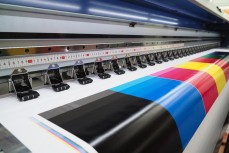 Paper Print Business for sale