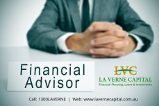 Financial Advice and Services in Australia
