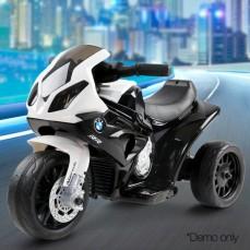 Kids Ride On Motorbike BMW Licensed