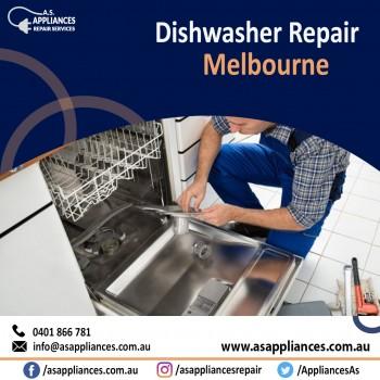 Dishwasher Repair Melbourne