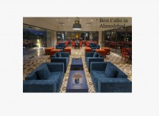 Cafes in Ahmedabad