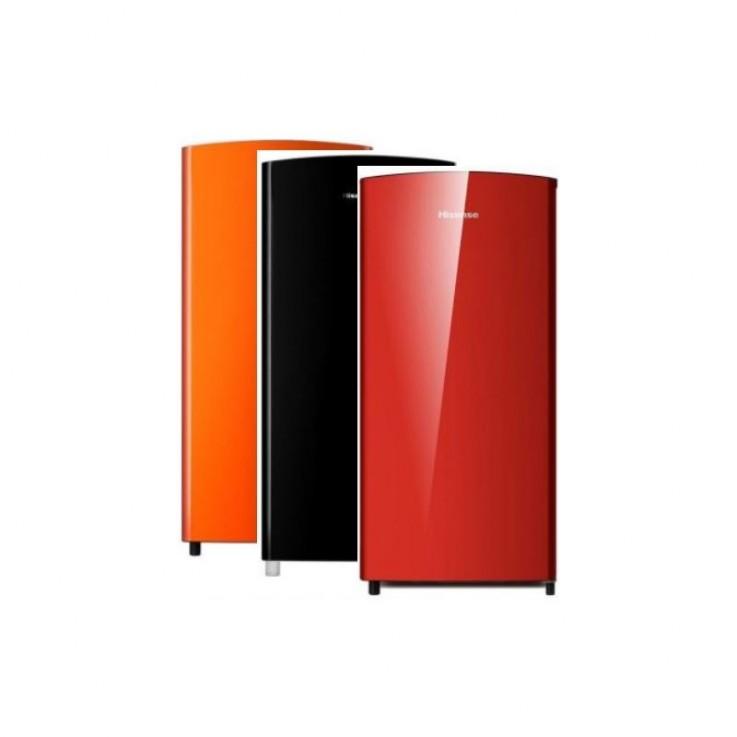 Hisense 150 litre Art Collection Bar Fri for rent $12 per week
