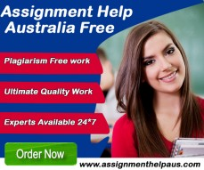 Australian Assignment Help Service by Ma