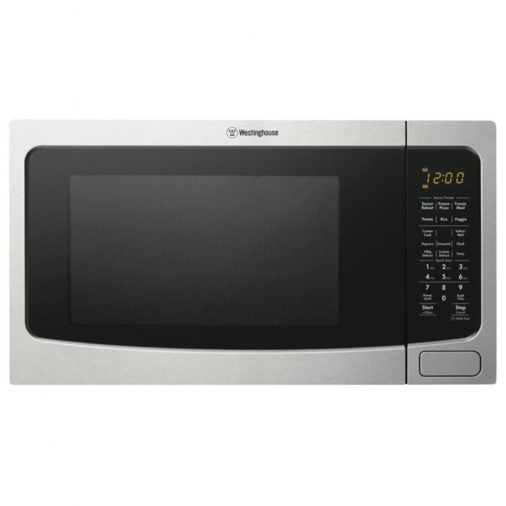 Westinghouse 1100Watt 40 Litre Microwave for rent $13.50 per week