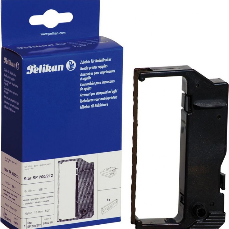 PELIKAN POS COMPATIBLE RIBBON Star SP200