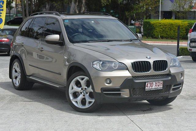 2007 BMW X5 d Steptronic Wagon