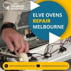 Elve ovens repair Melbourne