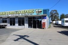 Repair Business  ...