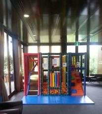 Amusement Centre